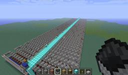 Popcorn Music Minecraft Map & Project