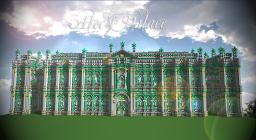 Alec's Palace Minecraft Project