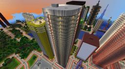Ardity Tower Minecraft