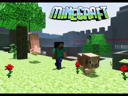 Randomcraft Minecraft Texture Pack