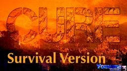 'Cure' [Zombie Survival Map Version] (New additions!) Huge ruined city! Official DayZ server with this! MC.InfectedRPG.ca