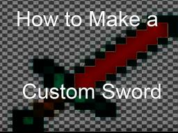 How to make a sword- Minecraft modding 1.3.2 Minecraft Blog
