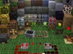 AreoDynamic and Esmetic213's HD Texture Pack 128x128 Updated! Minecraft Texture Pack