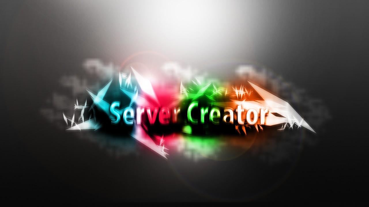 Retextureking S Minecraft Server Creator Making Servers Has