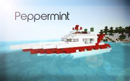 Peppermint | House Yacht Minecraft