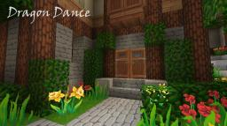 [64x][1.7.5] Dragon Dance, Cartoon RPG (Resource pack) Minecraft