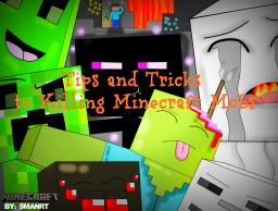 Tips and Tricks to Killing Minecraft Mobs Minecraft Blog