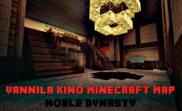 Kino Zombies Map [COD] Minecraft Map & Project