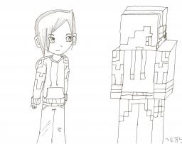 My Skin/Drawing Shop [Closed] Minecraft Blog