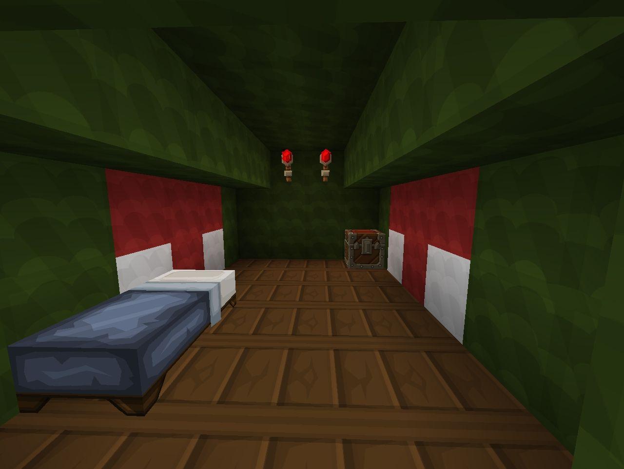 DayZ Mash Tent (2) & DayZ Mash Tent (2) Minecraft Project