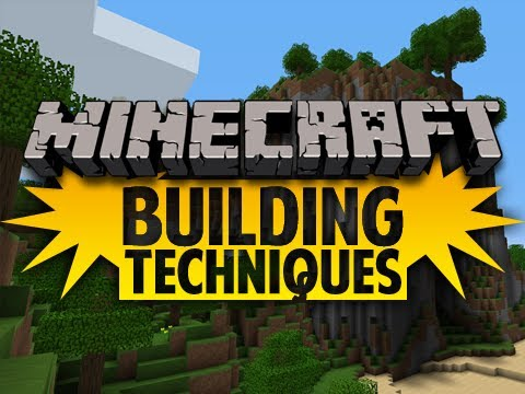 Guide) Ideas For Building Your Base In Minecraft Part 2: By