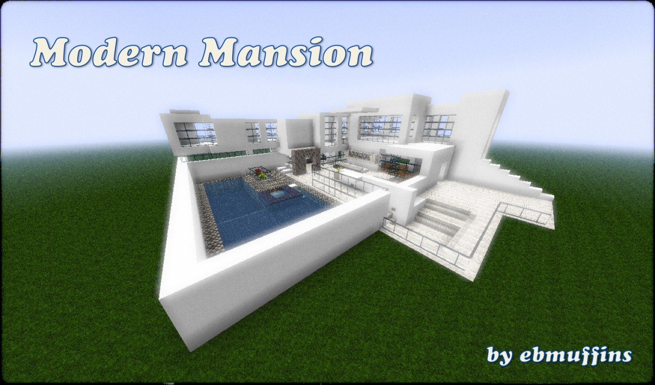 Biggest House In The World 2014 Minecraft unique biggest house in the world 2012 largest residential pool