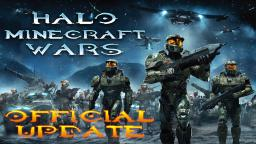HALO Minecraft WARS    [UPDATE] 1.4.7