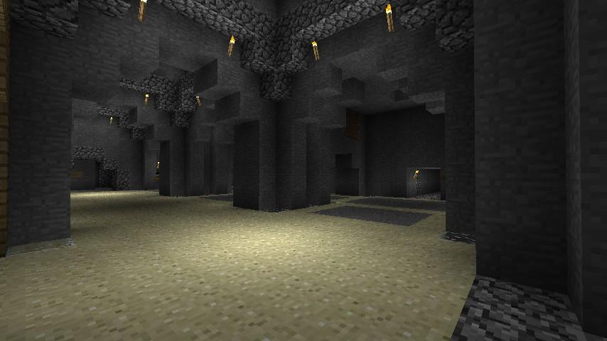 Classic Lighting Mod Minecraft Mod