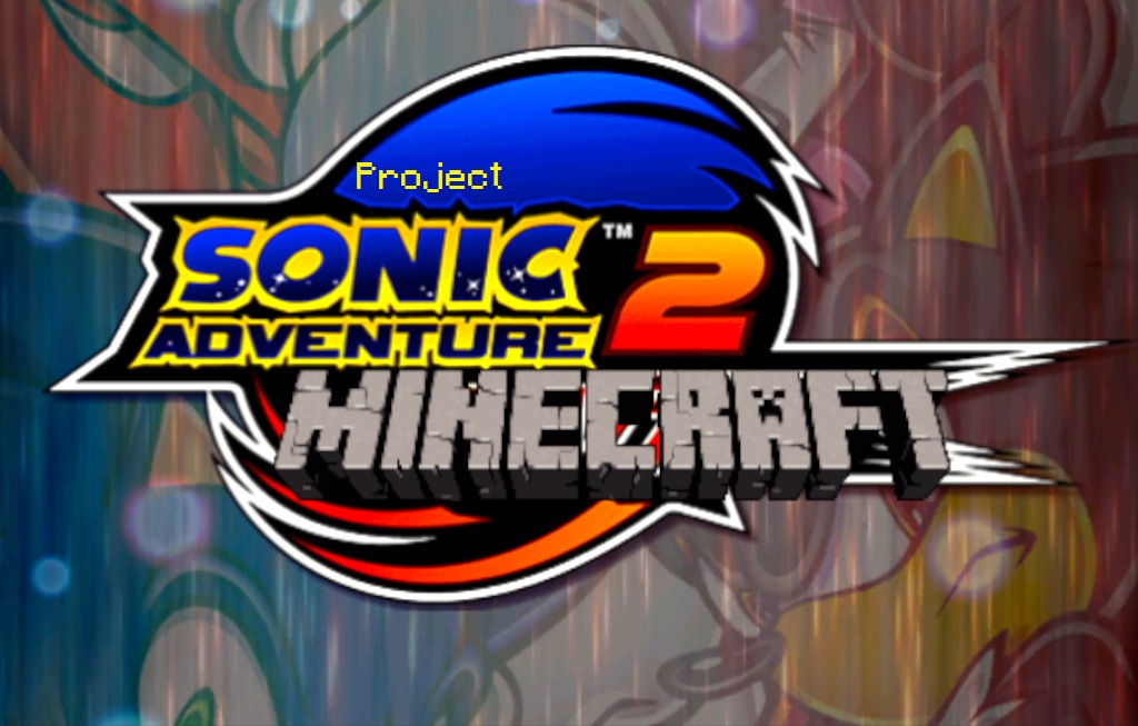 Project Sonic Adventure 2 Minecraft Minecraft Blog