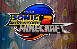 Project Sonic Adventure 2 Minecraft Minecraft