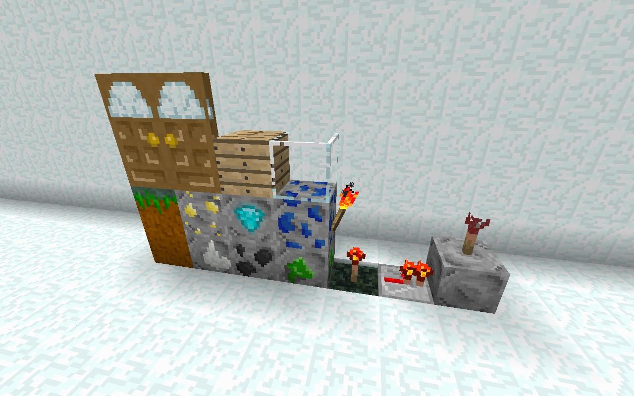 1.4.5 TacPack Beta Minecraft Texture Pack