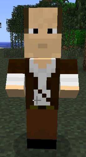 knight peculiar (priest)
