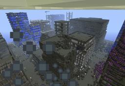 UberCraft 2 Ultimate Zombie Survival Minecraft Server