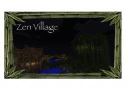 Zen Village Minecraft Server