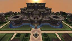 ► The 10 Kings Server ◄ 24/7 ♦ Factions ♦ HungerGames ♦ Extreme Minecraft