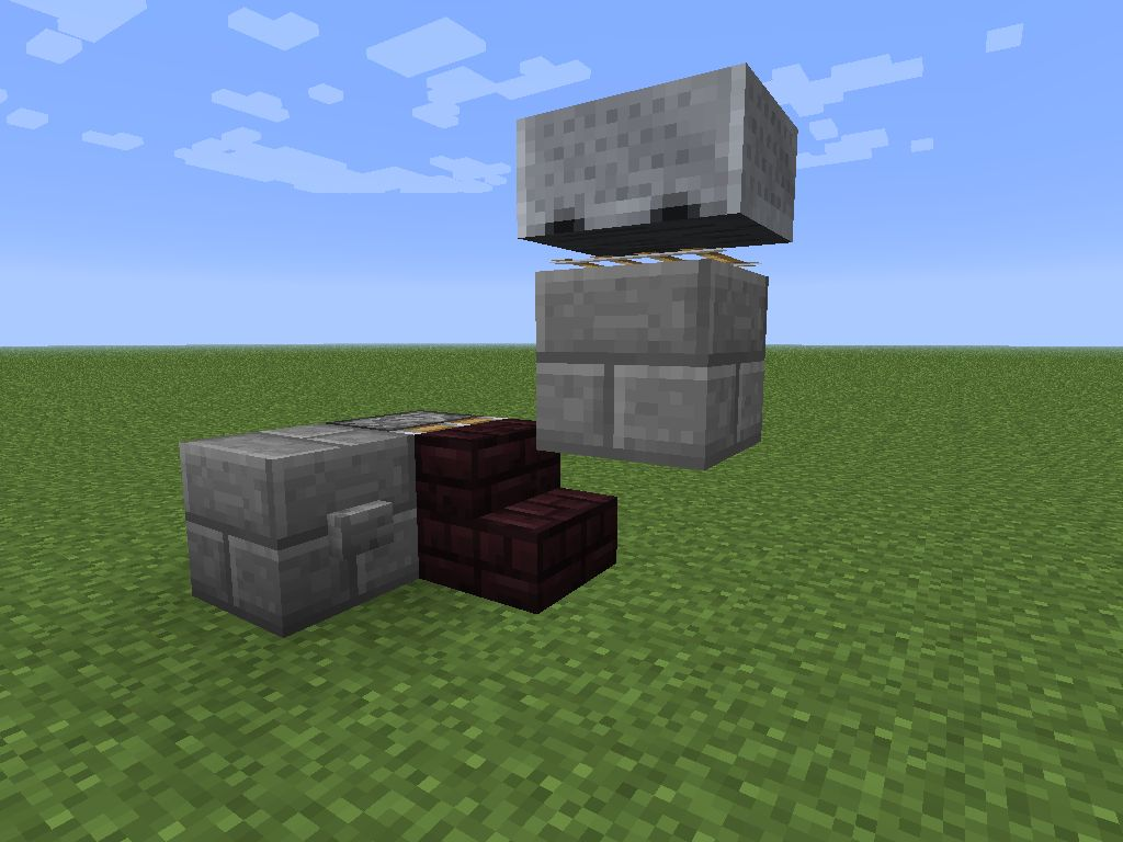 how to get a gun in minecraft without mods