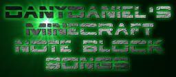 Minecraft Note Block Song: Sandstorm - Darude Minecraft Project