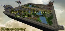 The Walls - Capture The Flag ⚑ [Updated to v1.4] Minecraft Map & Project