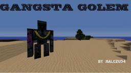 GTA GOLEM Minecraft Texture Pack