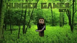 Hunger Games Texture Pack