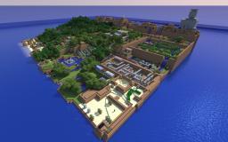 The Legend of Zelda: Minecraft's Awakening Minecraft