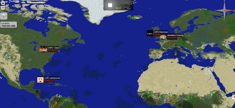 Snerkz pvp factions mcmmo real world map 1block18km real world map 1block18km gumiabroncs Image collections