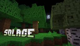 Solace V3.9 - What's Wrong With Being Square? Minecraft Texture Pack