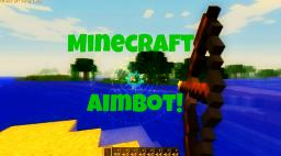Minecraft Aimbot [NO MOD, ONLY EDITED] Minecraft Blog Post