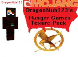 DragonNub123's Hunger Games Texture Pack 16x16 1. *NEW VERSION OUT 1.1* (NEW PEACEKEEPER UNIFORM) Minecraft Texture Pack