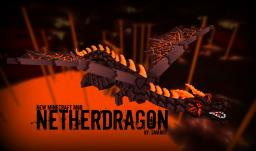 New Minecraft Mob: Netherdragon Minecraft Blog Post