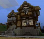 Erath Soft 1.3.1 16x16 Minecraft Texture Pack