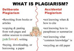 Plagiarism, A WorldWide Problem: A Thoughtful Blog. Minecraft Blog