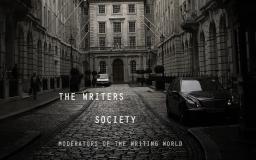The Writers Society Minecraft Blog