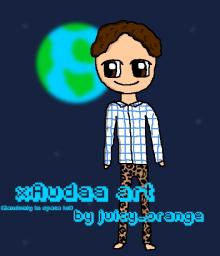 xAudaa art Minecraft Blog