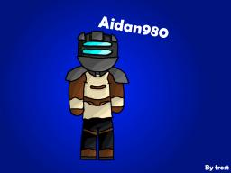 Aidan's Avatar Request Minecraft Blog