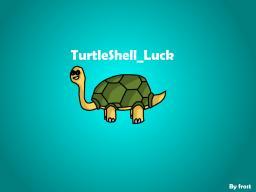 TurtleshellLucks Avatar! Minecraft Blog