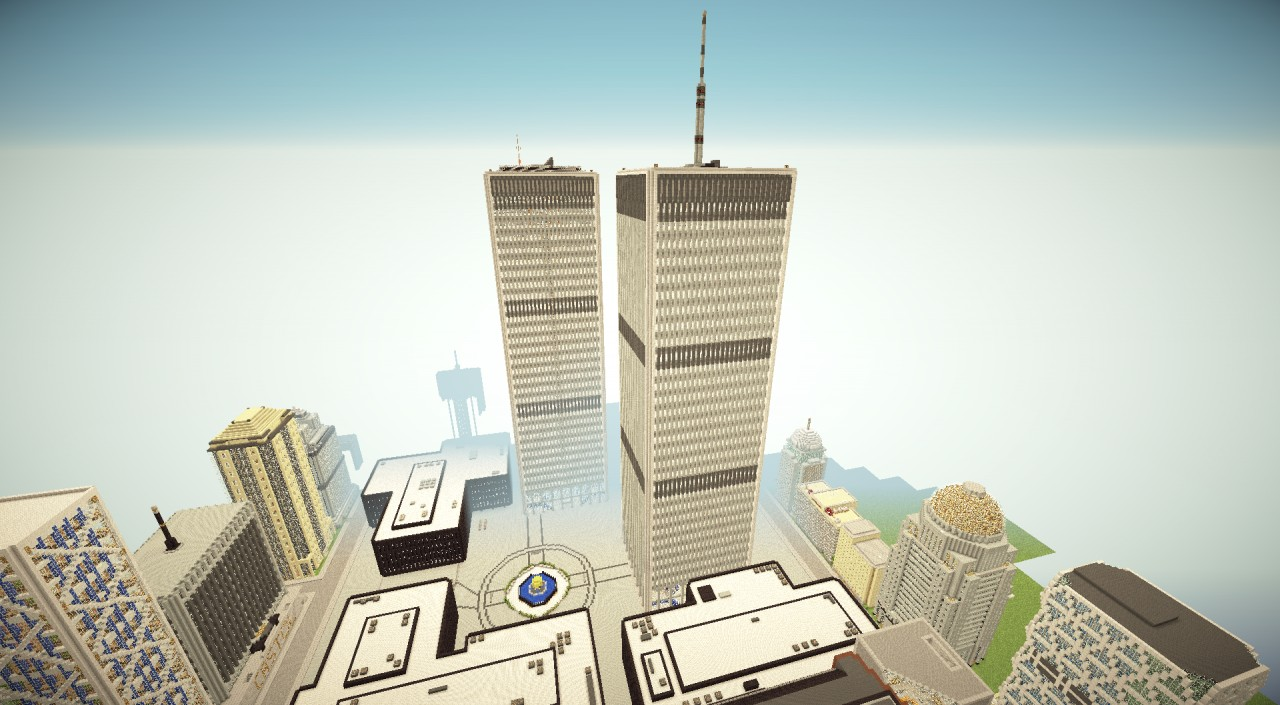 Best Hochhaus Minecraft Maps Projects Planet Minecraft - Minecraft hochhauser