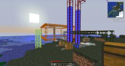 BakerCraft Tekkit Minecraft Map & Project