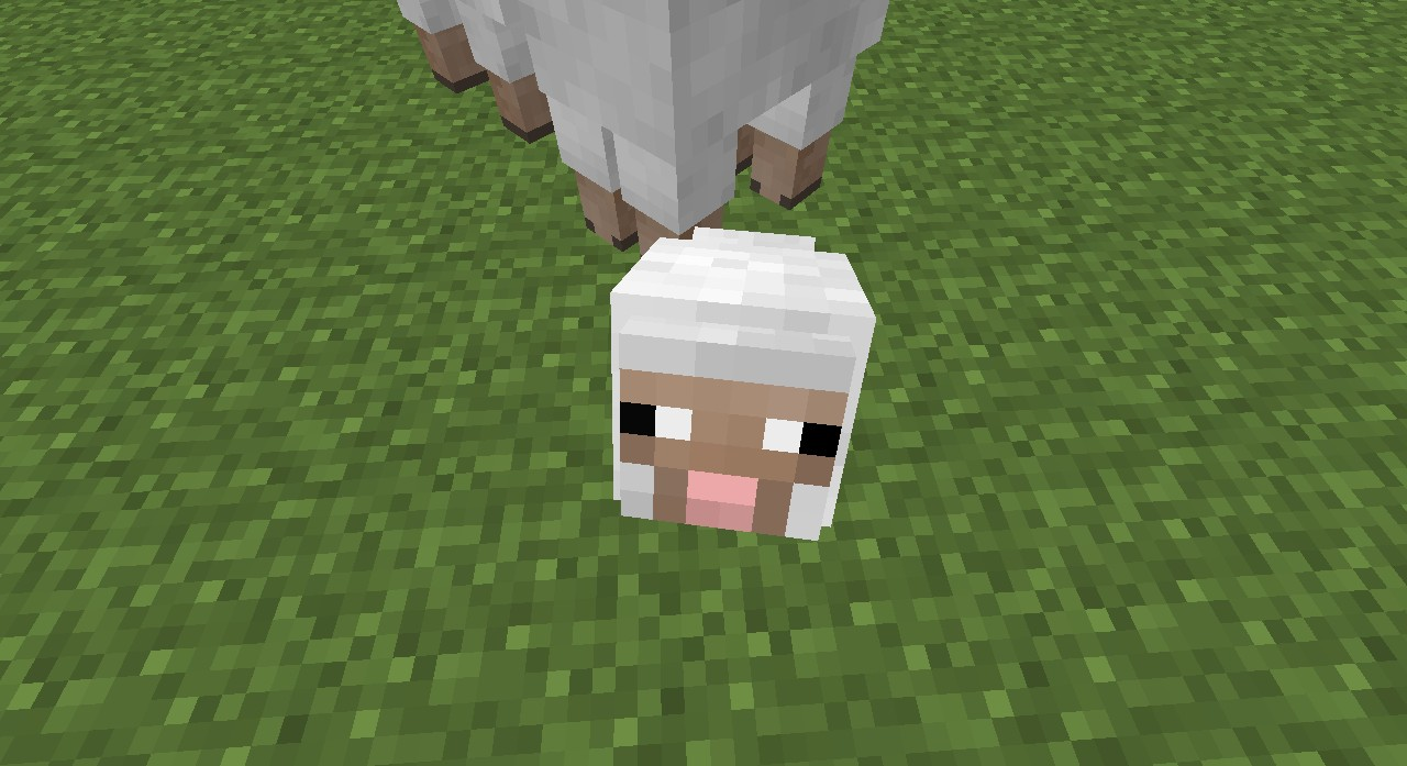 Baby Animals Skin Project And screenshots Minecraft Project