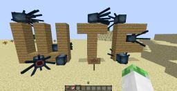 My first mod: CHEESETNTLAND 1.3.2 Minecraft Mod