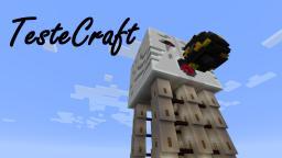 TesteCraft - PT Minecraft Project