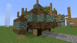 Mob Spawn Carrier (camoflage) Minecraft Project