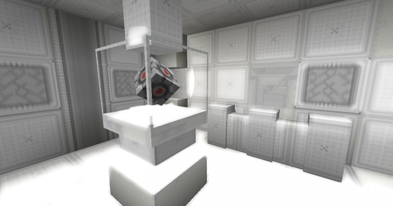 Companion Beacon Cube
