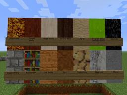 Tweeks [BETA] Minecraft